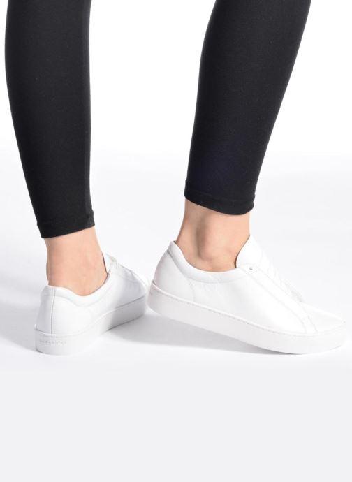 Sneakers Vagabond Shoemakers ZOE 4326-001 Bianco immagine dal basso