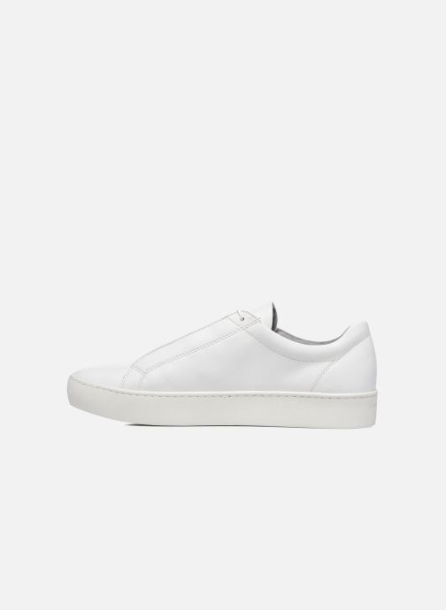 Vagabond Lacets Sneaker Chaussure Zoe 4326-150-14 Stone véritable Cuir Prix Recommandé 99,95 €