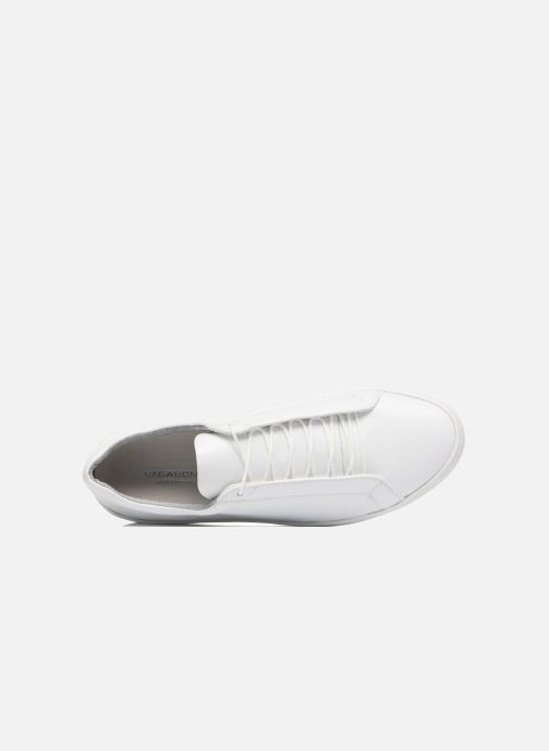 Baskets Vagabond Shoemakers ZOE 4326-001 Blanc vue gauche