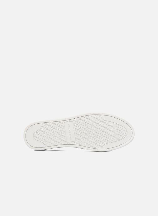 Sneakers Vagabond Shoemakers ZOE 4326-001 Bianco immagine dall'alto