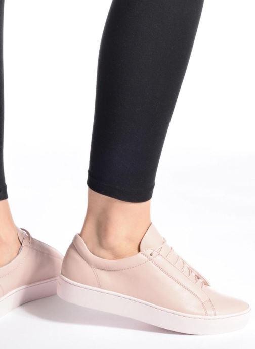 Sneakers Vagabond Shoemakers ZOE 4326-001 Roze onder