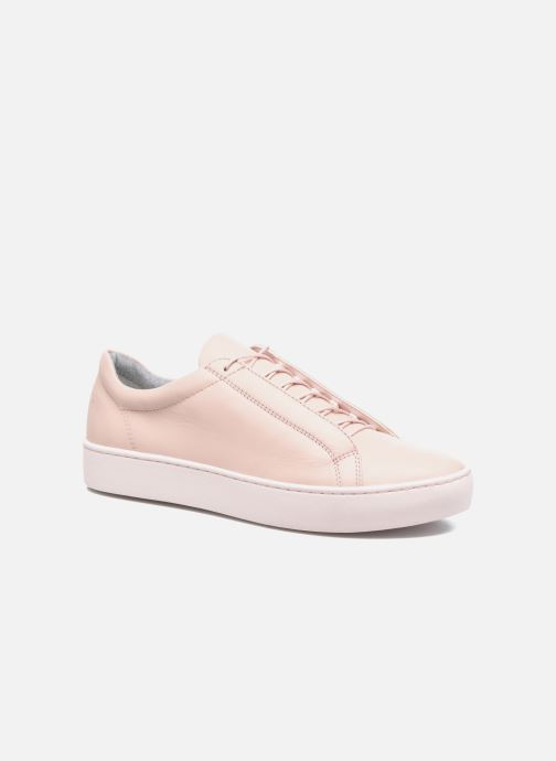 Sneakers Vagabond Shoemakers ZOE 4326-001 Roze detail