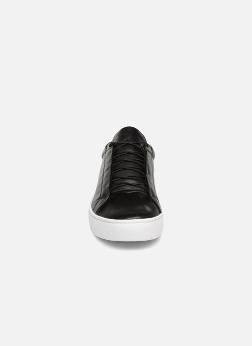 Sneaker Vagabond Shoemakers ZOE 4326-001 schwarz schuhe getragen