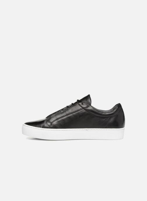 Sneaker Vagabond Shoemakers ZOE 4326-001 schwarz ansicht von vorne