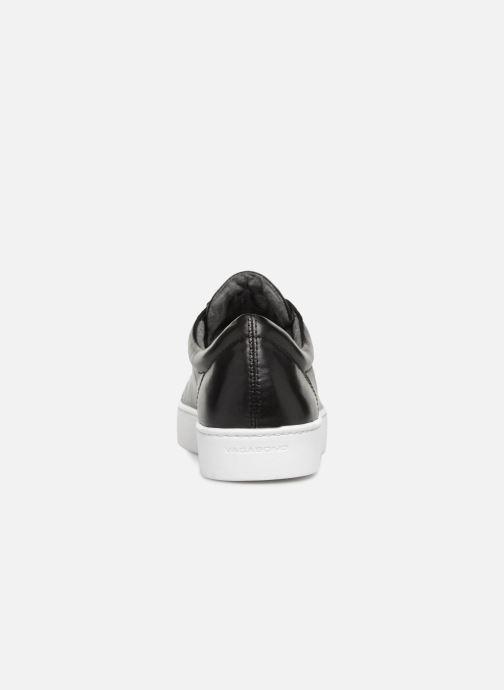 Baskets Vagabond Shoemakers ZOE 4326-001 Noir vue droite
