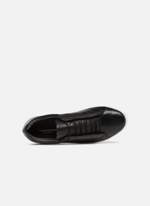 Sneaker Vagabond Shoemakers ZOE 4326-001 schwarz ansicht von links