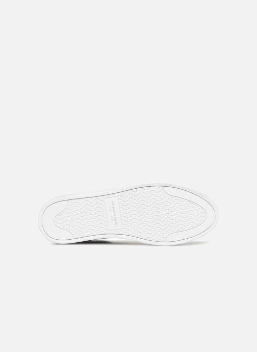 Baskets Vagabond Shoemakers ZOE 4326-001 Noir vue haut