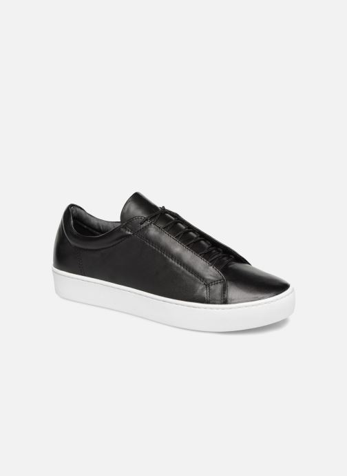 Sneakers Vagabond Shoemakers ZOE 4326-001 Zwart detail