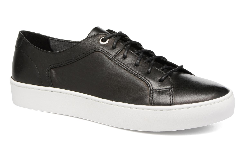 Vagabond Shoemakers ZOE 4326-101 (Noir) - Baskets en Más cómodo Chaussures femme pas cher homme et femme