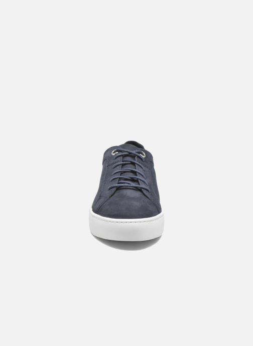Sneaker Vagabond Shoemakers ZOE 4326-150 blau schuhe getragen