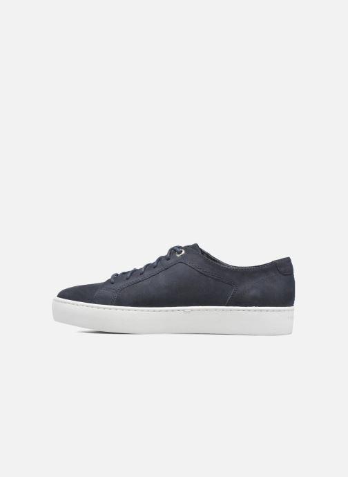 Sneaker Vagabond Shoemakers ZOE 4326-150 blau ansicht von vorne