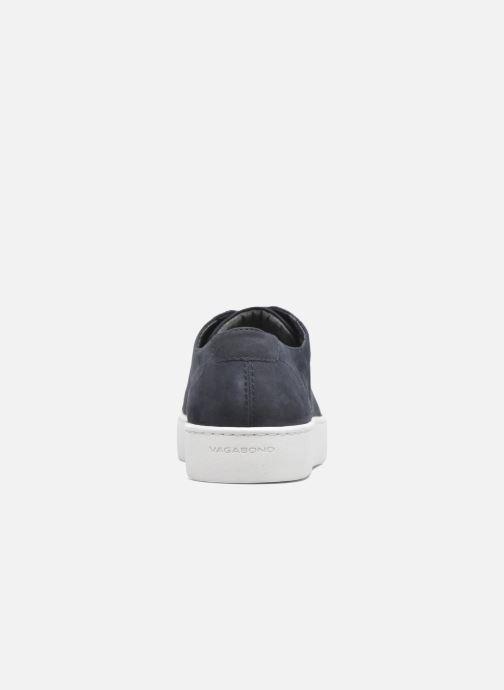 Sneaker Vagabond Shoemakers ZOE 4326-150 blau ansicht von rechts