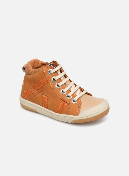 Trainers Babybotte Artistreet Brown detailed view/ Pair view