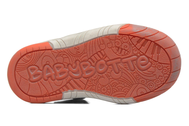 Sneakers Babybotte Artistreet Blauw boven