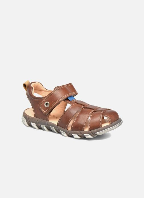 Sandali e scarpe aperte Babybotte King Marrone vedi dettaglio/paio