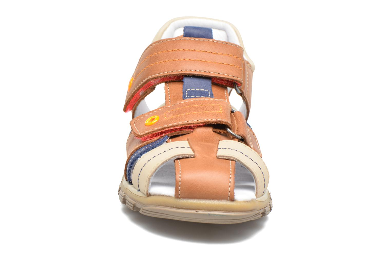 Sandalen Babybotte Karter Bruin model