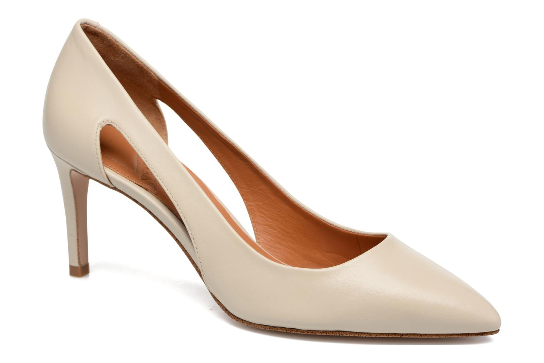 What For Cosmos (Beige) - Escarpins en Más cómodo Les chaussures les plus populaires pour les hommes et les femmes