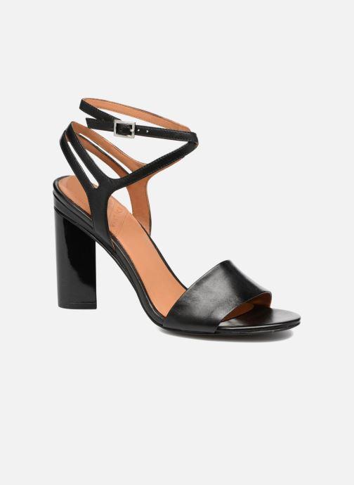 Sandali e scarpe aperte What For Maïa Nero vedi dettaglio/paio