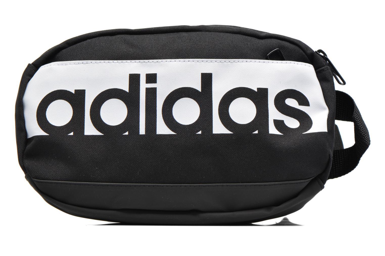 Miscellaneous Adidas Performance LIN PER WAISTB Black detailed view/ Pair view