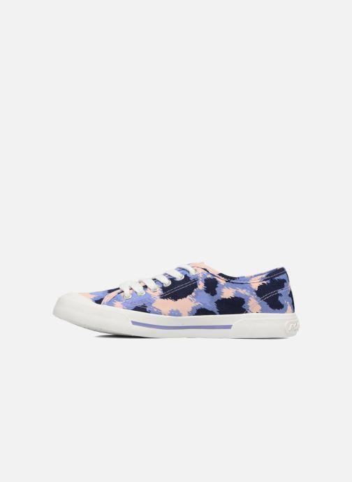 Sneaker Rocket Dog Jumpin blau ansicht von vorne