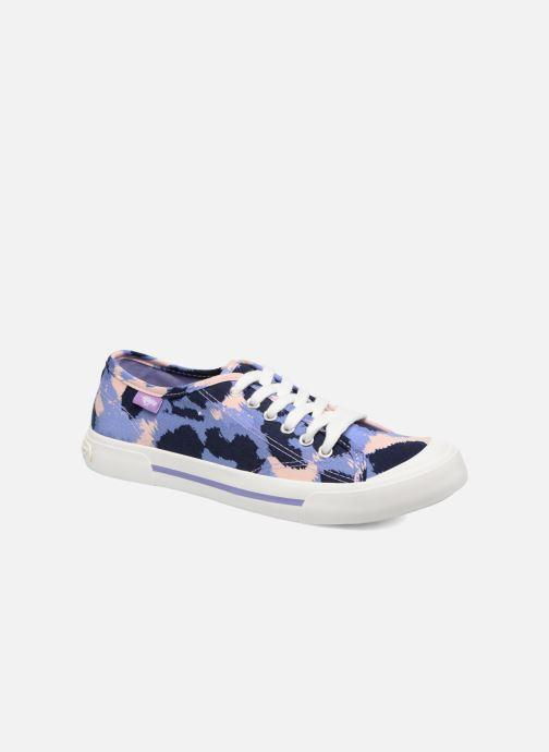 Sneaker Rocket Dog Jumpin blau detaillierte ansicht/modell