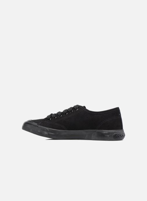 Trainers Rocket Dog Jumpin Black front view