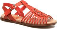 Sandales et nu-pieds Femme Niko