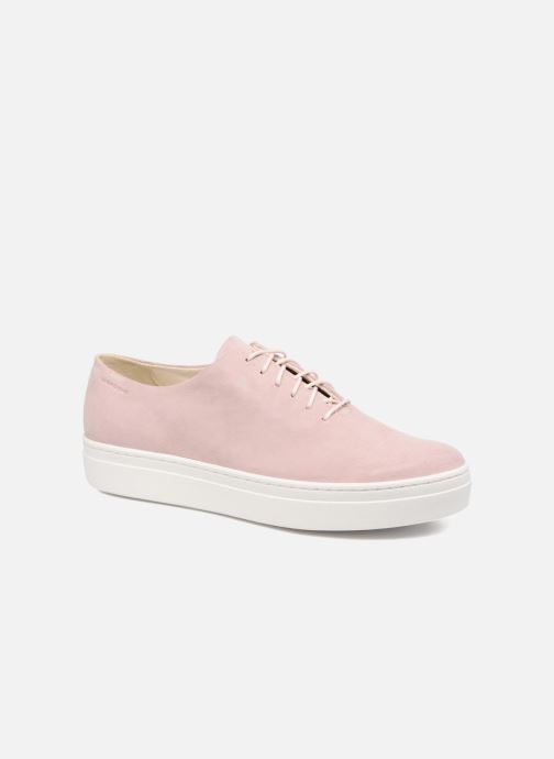 ba5d43d801 Trainers Vagabond Shoemakers Camille 4346-140 Pink detailed view  Pair view