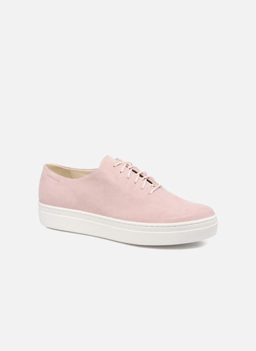 b530b80b9df Sneakers Vagabond Shoemakers Camille 4346-140 Rosa detaljerad bild på paret