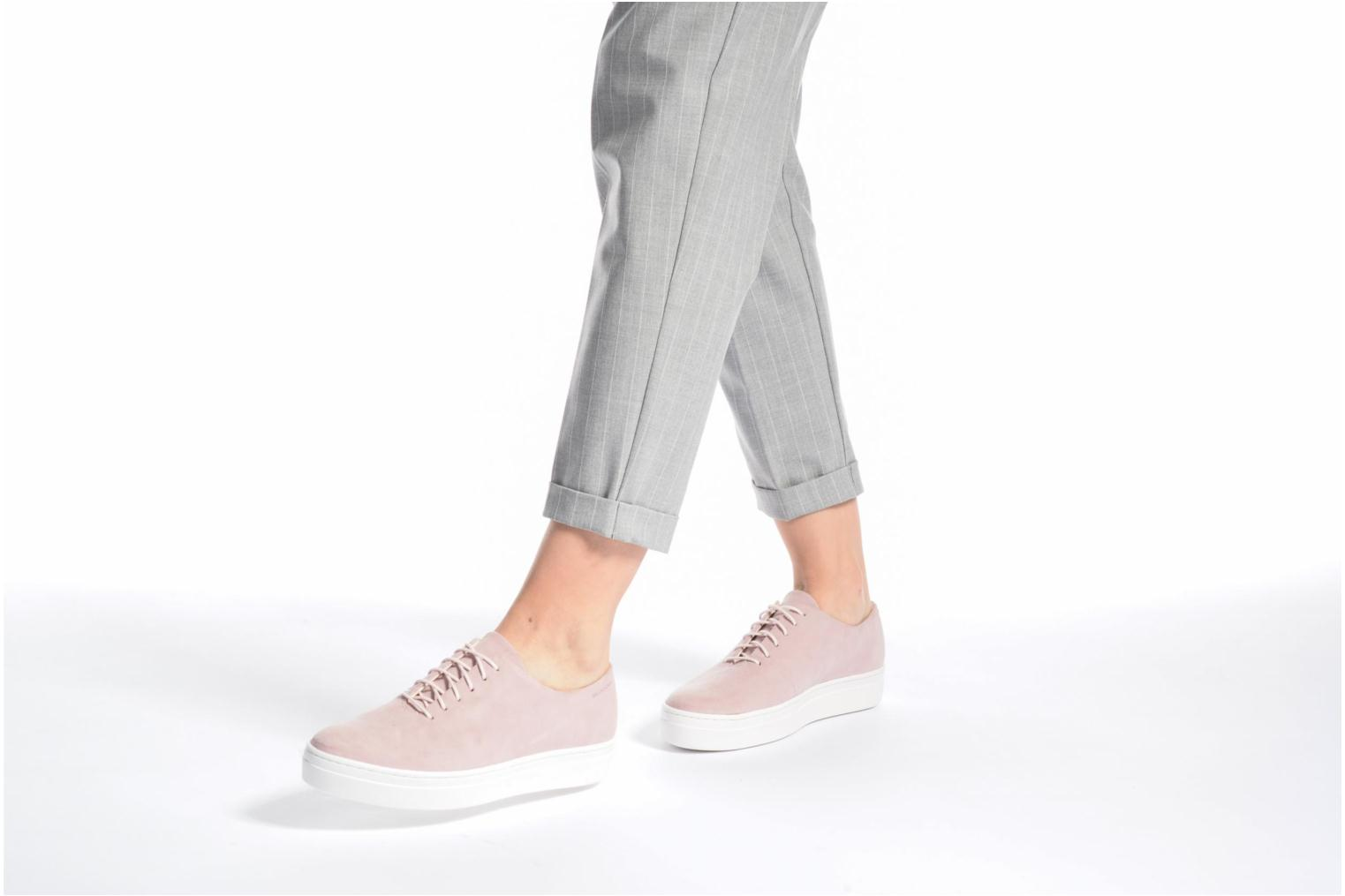 Sneakers Vagabond Shoemakers Camille 4346-140 Rosa immagine dal basso