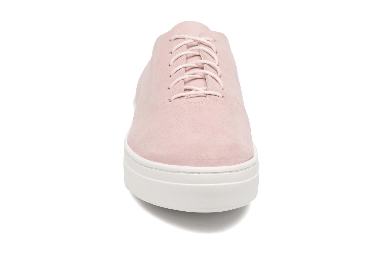 Sneakers Vagabond Shoemakers Camille 4346-140 Rosa modello indossato