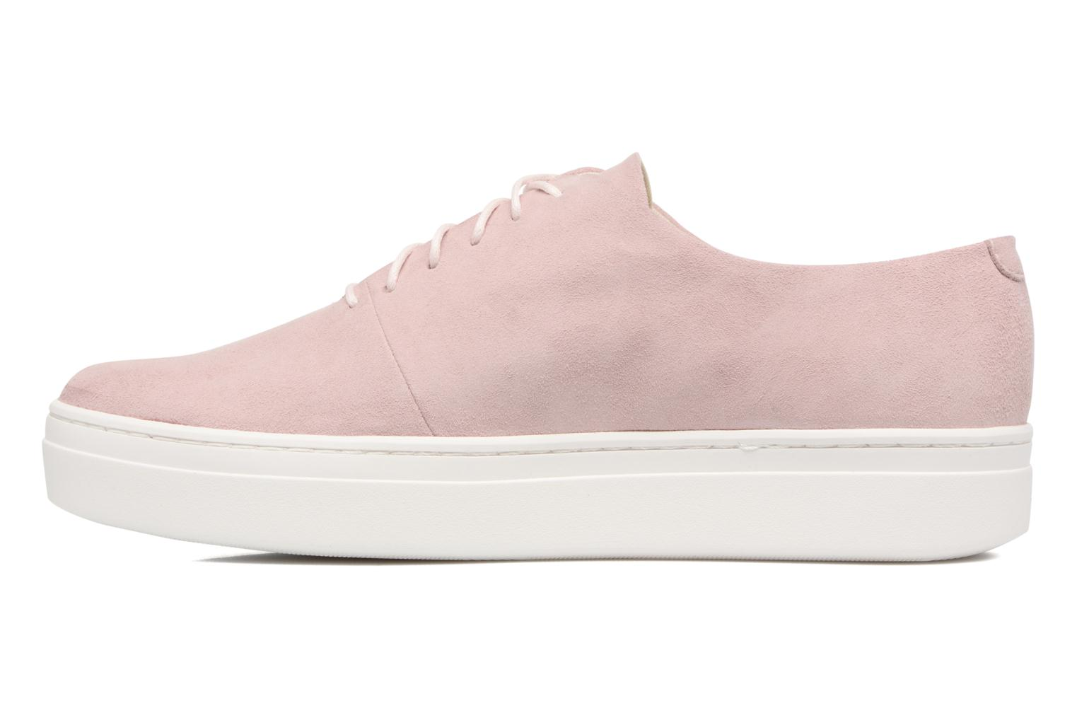 Sneakers Vagabond Shoemakers Camille 4346-140 Rosa immagine frontale