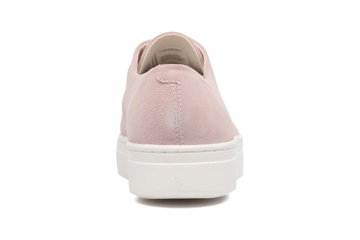 Sneakers Vagabond Shoemakers Camille 4346-140 Rosa immagine destra