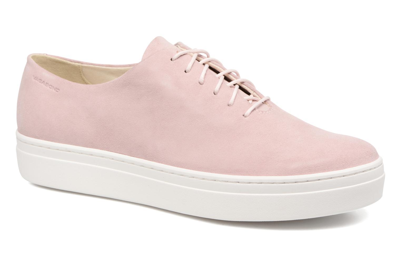 Sneakers Vagabond Shoemakers Camille 4346-140 Rosa vedi dettaglio/paio