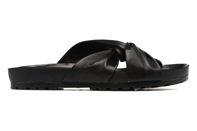 Zoccoli Vagabond Shoemakers Erie 4332-101 Nero immagine posteriore