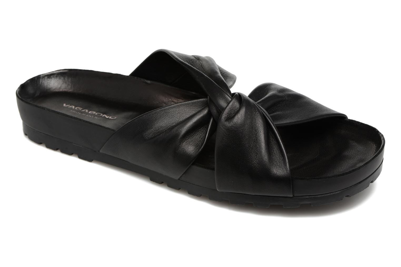 Zoccoli Vagabond Shoemakers Erie 4332-101 Nero vedi dettaglio/paio