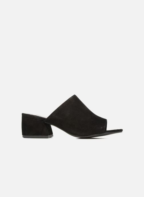 Clogs & Pantoletten Vagabond Shoemakers Saide 4335-040 schwarz ansicht von hinten