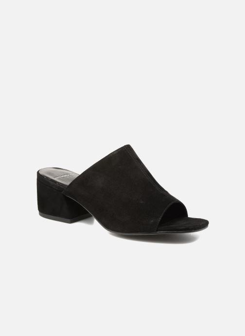Clogs & Pantoletten Vagabond Shoemakers Saide 4335-040 schwarz detaillierte ansicht/modell
