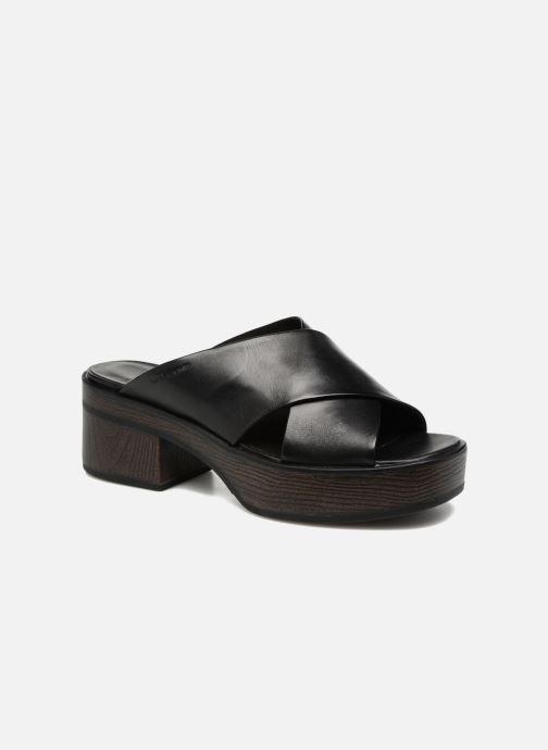 Vagabond Elena sandaler Sort
