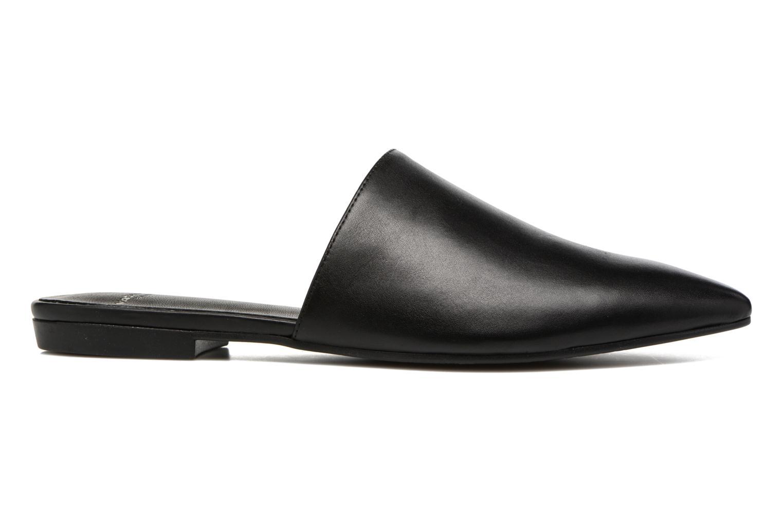 Mules & clogs Vagabond Shoemakers Katlin 4312-201 Black back view
