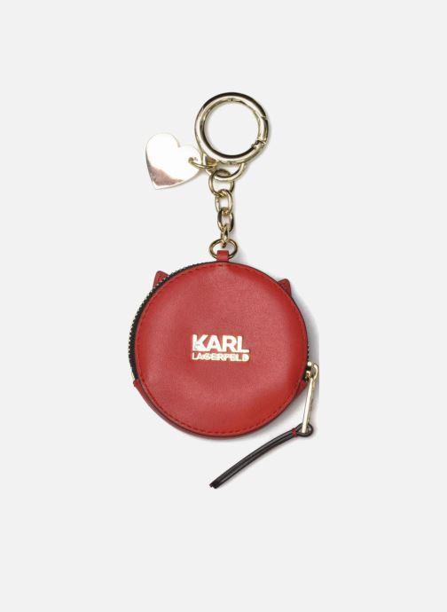 Divers KARL LAGERFELD Valentine purse Rood model