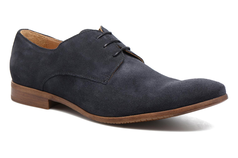 Nuevo zapatos Zapatos Marvin&Co Nordrich (Azul) - Zapatos zapatos con cordones en Más cómodo 089006