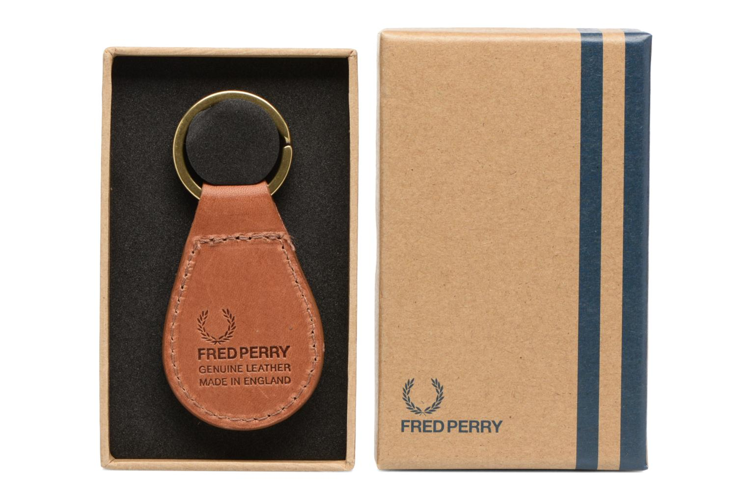 Divers Fred Perry CLASSIC LAUREL WREATH KEY FOB Bruin model