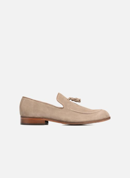 Loafers Marvin&co Newmains Beige back view