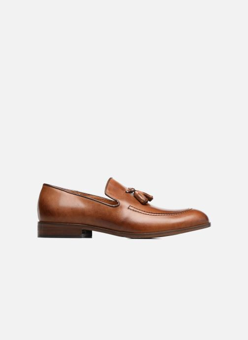 Loafers Marvin&co Newmains Brown back view