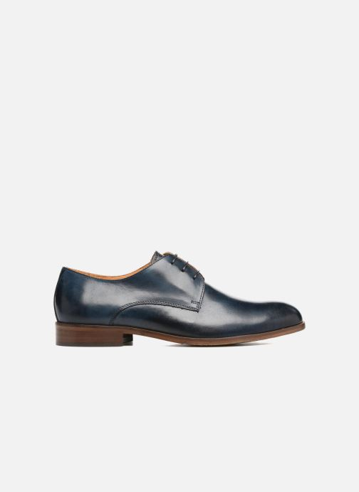 Chaussures à lacets Marvin&Co Nithsdale Bleu vue derrière