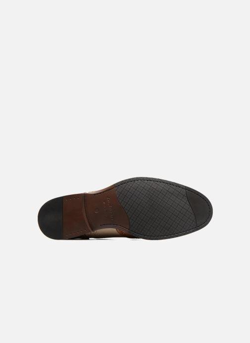Zapatos con cordones Marvin&Co Noylow Marrón vista de arriba