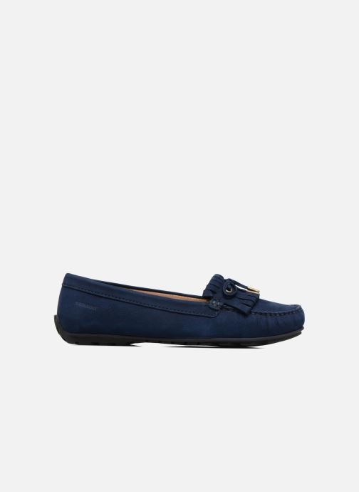 Sebago Harper Kiltie Tie (Blue) - Loafers chez Sarenza ...