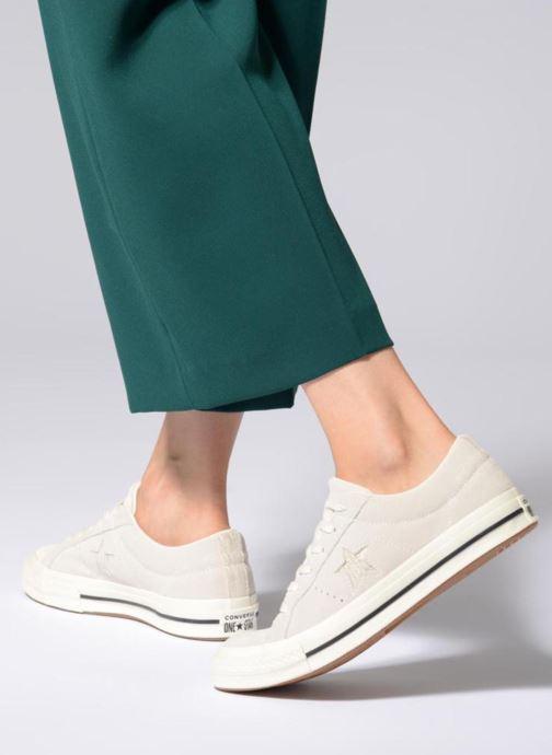 Converse One Star Ox W (Rosso) - scarpe scarpe scarpe da ginnastica chez | Nuovo Prodotto  1107ed