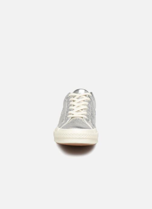 Converse One One One Star Ox W (Rosso) - scarpe da ginnastica chez | Eccezionale  c67459